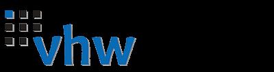 vhw Landesverband Hessen Logo